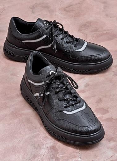 Elle Sneakers Siyah